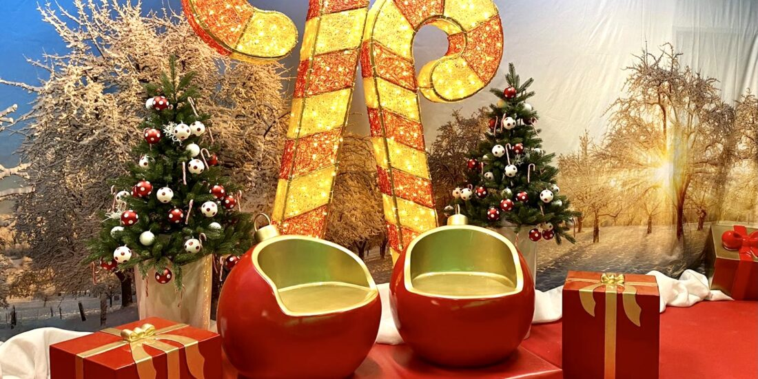 Christmas Photopoint
