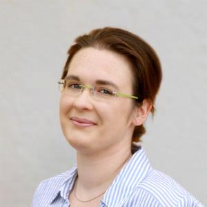 Teamfoto Franziska Kalch