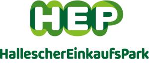 Logo HEP Hallescher Einkaufspark
