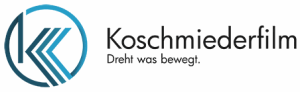Logo Video-Produktion Koschmiederfilm - unser Partner