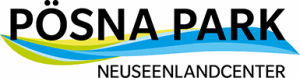 Logo Pösna Park Neuseenlandcenter