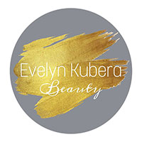 Logo Evelyn Kubera Beauty