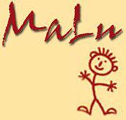 Logo Malu der Kinderladen