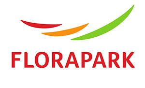 Shoppingcenter Florapark Magdeburg Logo