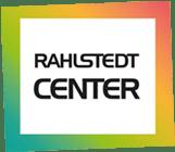 Shoppingcenter Rahlstedt Center Logo